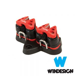 Laser® Blocks & Cleats