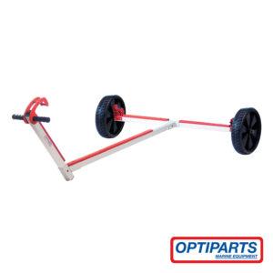 Trolleys - Wheels - Parts